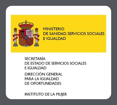 Nosotros - Clientes - Instituto de la Mujer
