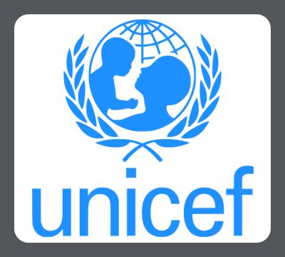 Nosotros - Clientes - unicef