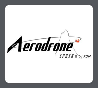 Nosotros - Clientes - Aerodone Spain