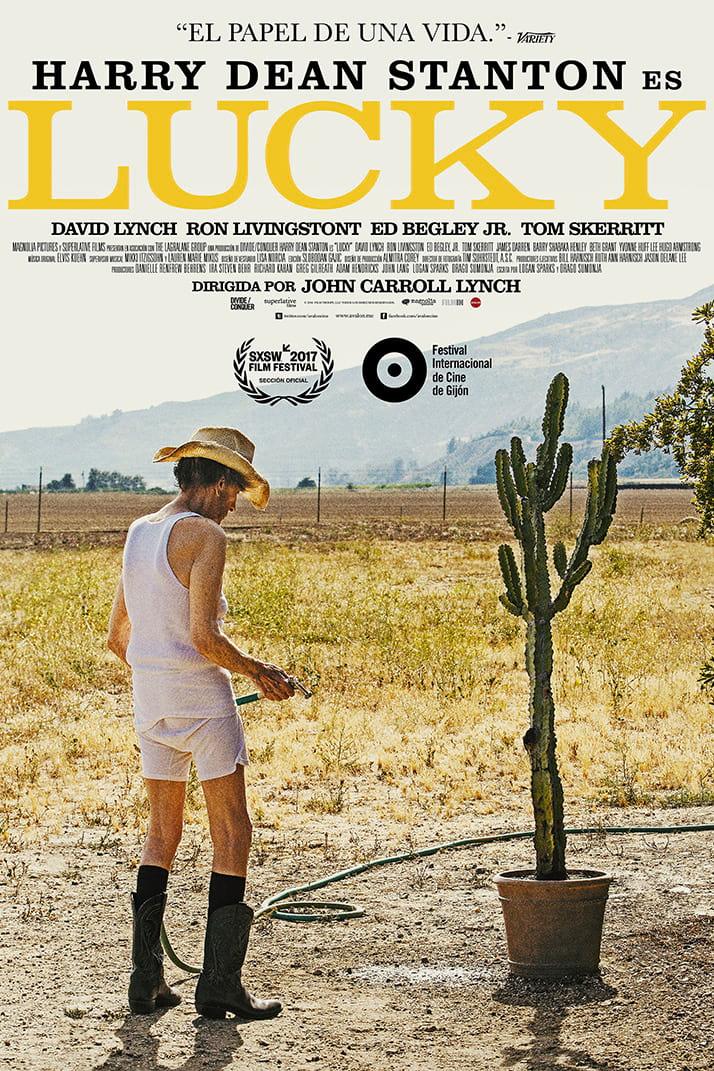 Lucky: un vaquero místico cantando su última ranchera a la muerte - ViralVideo producciones