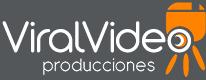 ViralVideo producciones Logo