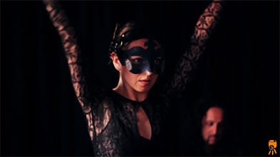 Showreels - Vídeos artes escénicas - ViralVideo producciones