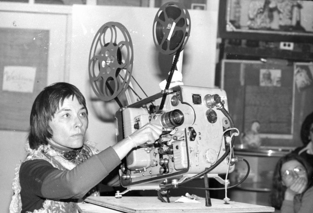 Cine de mujeres - ViralVideo producciones