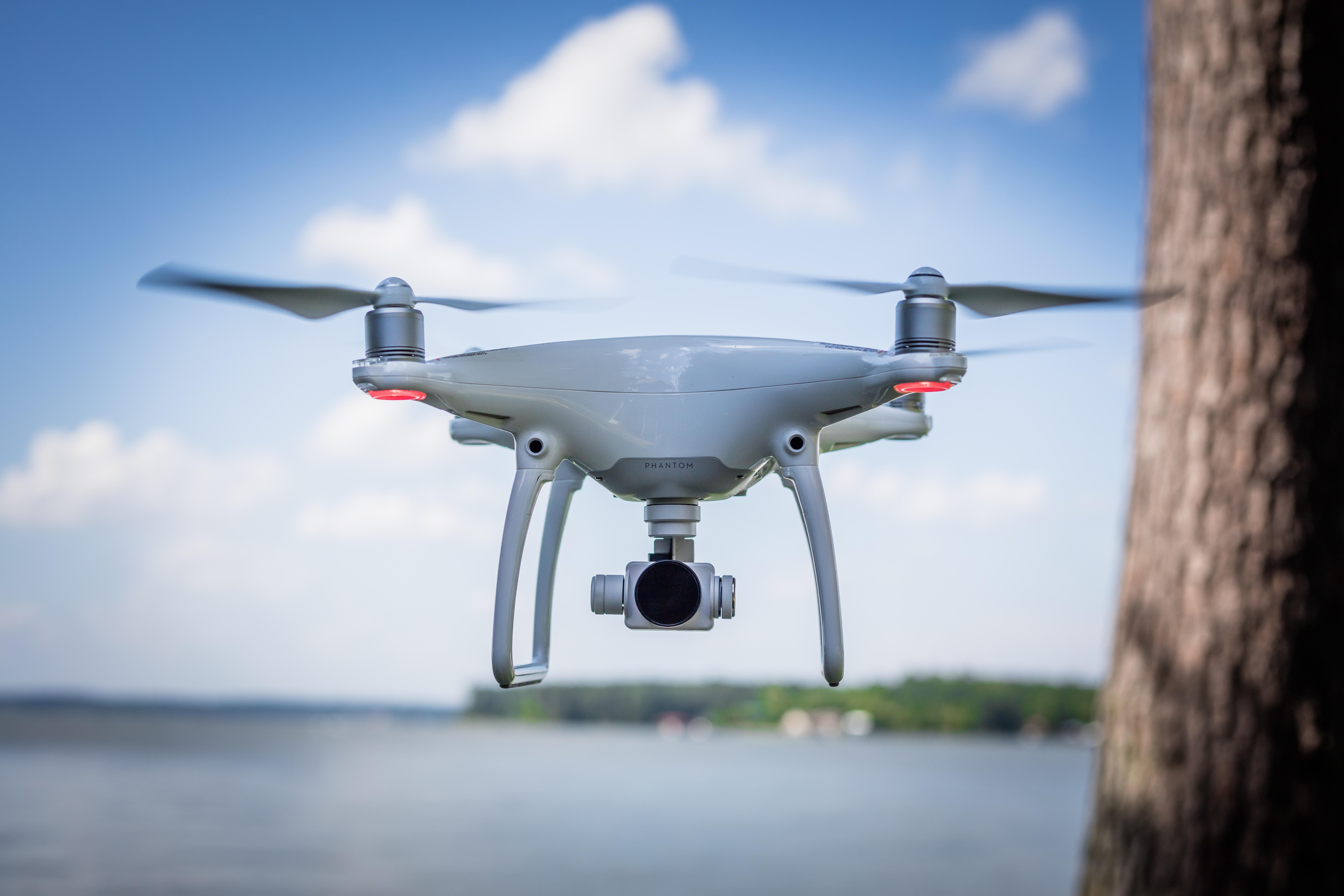 Uso drones - ViralVideo producciones
